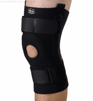 Medical Knee Braces / Knee Supports