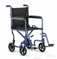 Medline Brand Transport Chairs Companion Wheelchairs