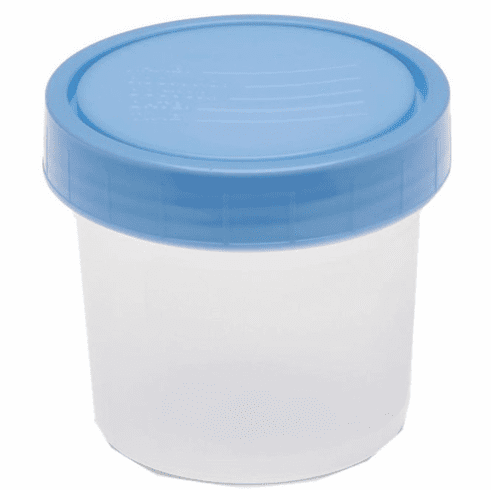Medline OR Sterile Specimen Containers,4 -100 Each / Case