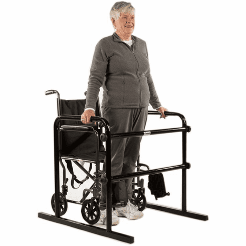 Merry Standy By Me Standing Assist Therapy Device