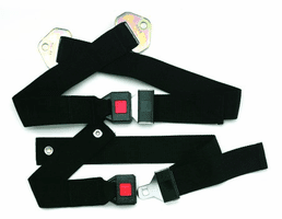 Mobility Accessories - Safety Belts and Straps