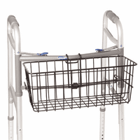 Mobility Equipment Baskets