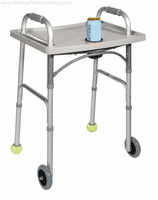 Mobility Equipment Trays