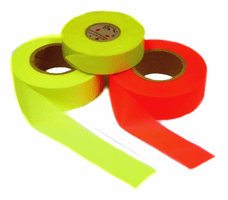 MRI Warning Tape