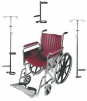 MRI Wheelchairs