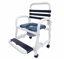 New Era Infection Control Shower Chairs $216 & Up