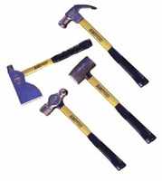 Non-Magnetic MRI Safe Hammers