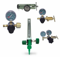 Non-Magnetic MRI Safe Regulators,  Flowmeters, Manifolds and Brackets