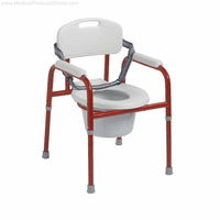 Pediatric Bedside Commodes