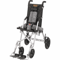 Pediatric Strollers