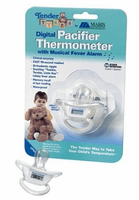 Pediatric Thermometers and Accessories