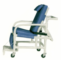 PVC Geri Chairs