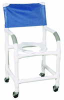 PVC Shower Chairs