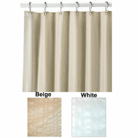 Regency Commercial Shower Curtains