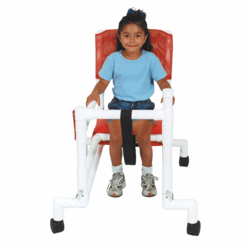 Rollator, Adjustable Seat and Arms by MJM, Pediatric