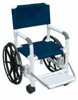 Self Propelled Shower  Chair Wheelchairs