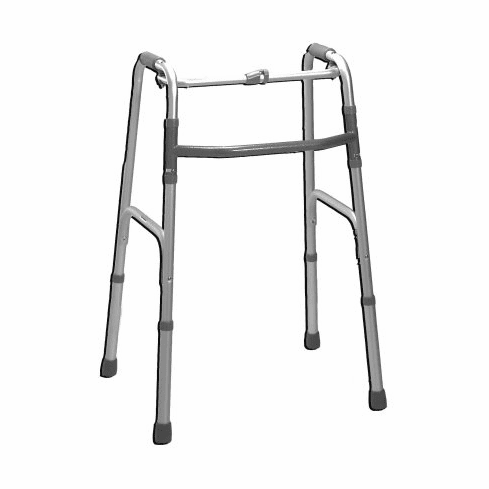 Single Release Folding Walker (Adult or Junior)
