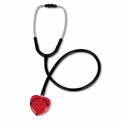 Stethoscope, Clear Sound Heart Stethoscope