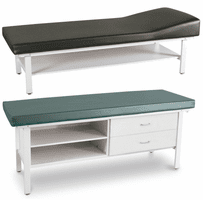 Treatment Tables,Recovery  Couches and Accessories