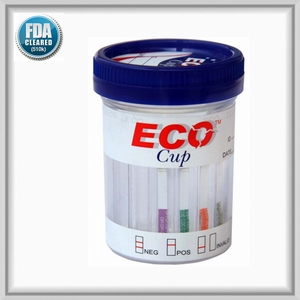 5 Panel Eco Cup