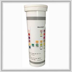 Adulteration Dip Strip (Urine Validity) Test Pack (25 strips)