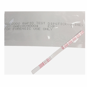 Dip Strip Test for Gabapentin (GAB)