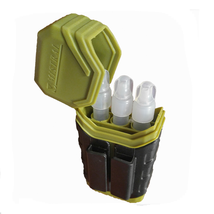 ExPen Basic Kit for Field Explosive Detection by Mistral