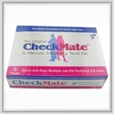CheckMate� Infidelity Home Test Kit