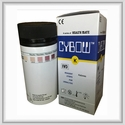 Ketone Reagent Strips for Urinalysis  (100 Tests)