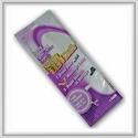 NoDor - Lavender Massaging Shoe Insole