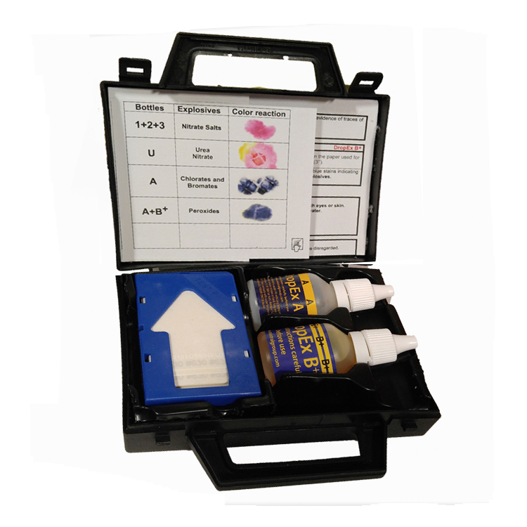 Peroxide Detection Kit PDK by Mistral