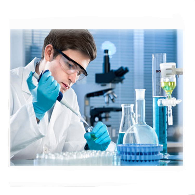 Semen Stain Detection Forensic Laboratory Testing by Medimpex
