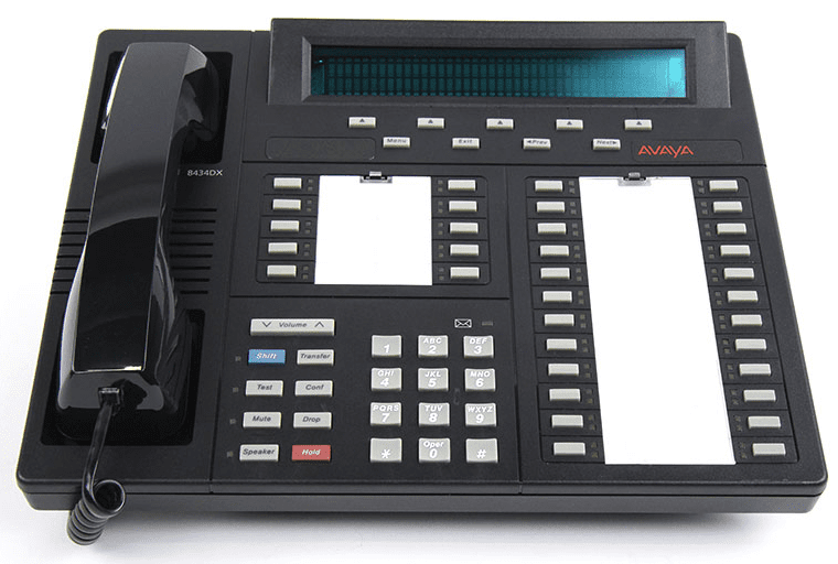 Avaya Definity 8434DX Display Telephone