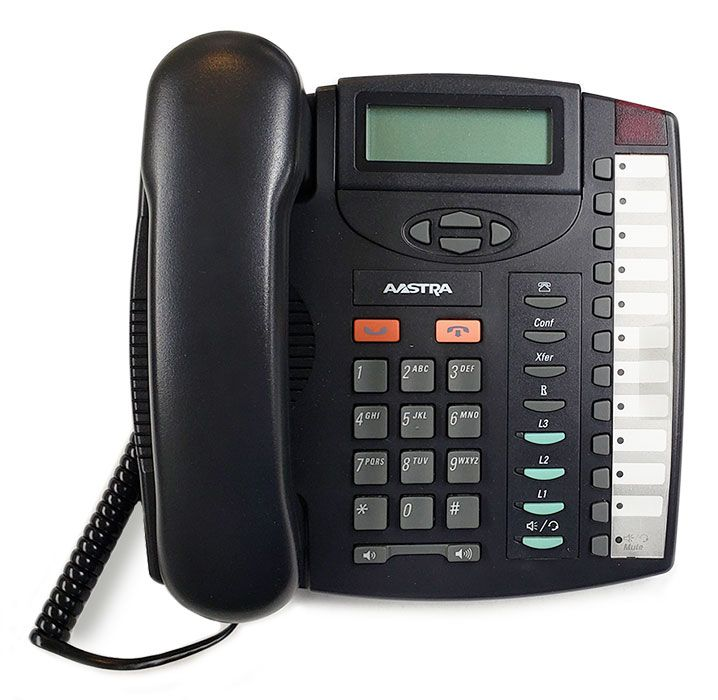 Aastra 9133i IP Telephone (A1720-0131-10-05)