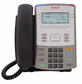 Avaya 1120E IP Phone (NTYS03)