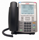 Avaya 1140E IP Phone (NTYS05)