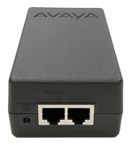 Avaya 1151 Series Power Supplies and PoE Injectors