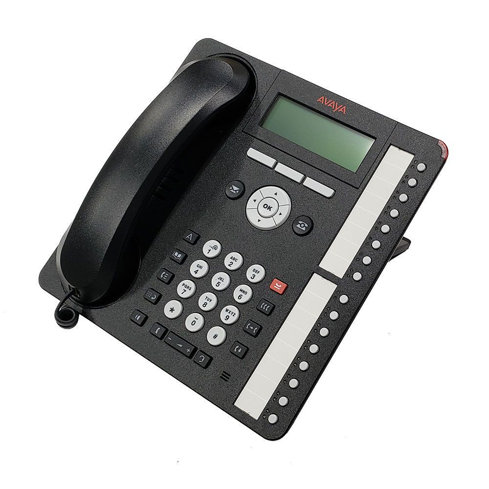 Avaya 1416 Digital Telephone Global - 4 Pack (700510910)