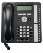 Avaya 1600 IP Telephones