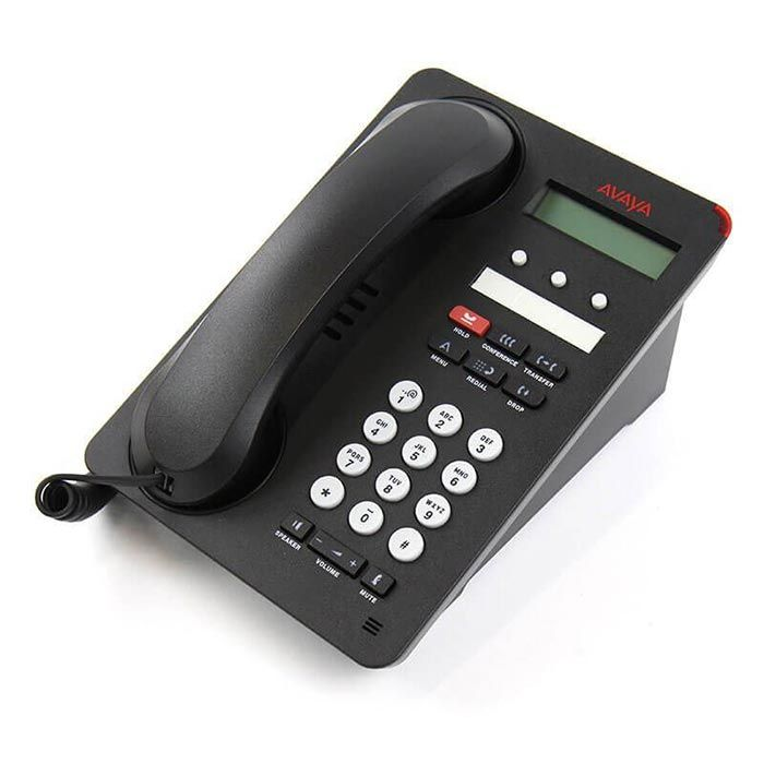 Avaya 1603 IP Phone (700415540)