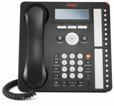Avaya 1616-I IP Phone (700458540, 700504843)