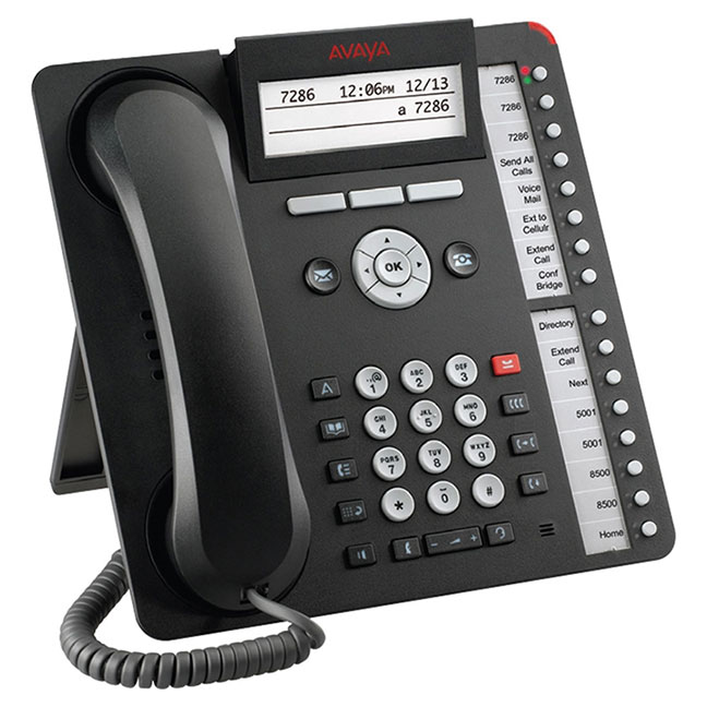 Avaya 1616-I IP Phone Global (700504843)