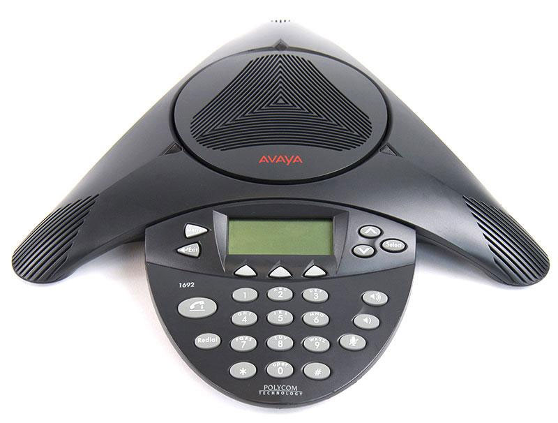 Avaya 1692 IP Speakerphone (700473689)