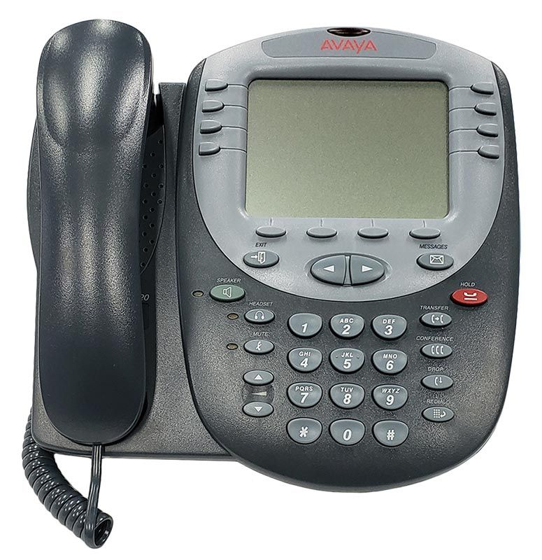 Avaya 2420 Digital Telephone (700203599, 700381585)