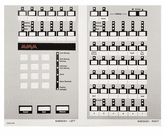 Avaya 302 Attendant Console Labels and Overlays