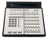 Avaya 302C Attendant Display Console (107797581) Black