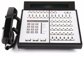 Avaya 302D Attendant Display Console (700381759)