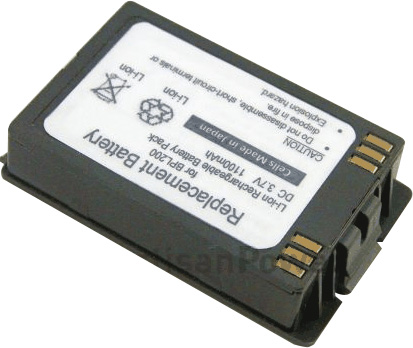 Avaya 3641/3645 Extended Battery (RB-BPL200-L)