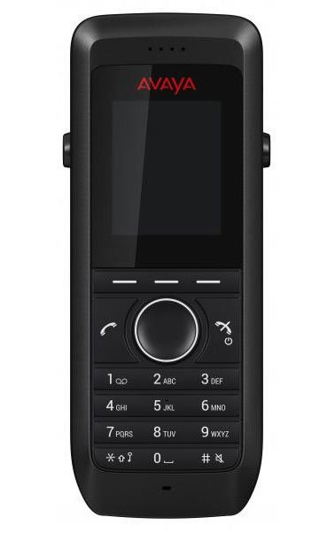Avaya 3730 Wireless Handset (700513191)