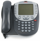 Avaya 4600 IP Telephones